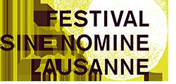 Festival Sine Nomine - Lausanne